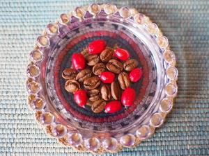 11月の限定豆はエチオピアです。